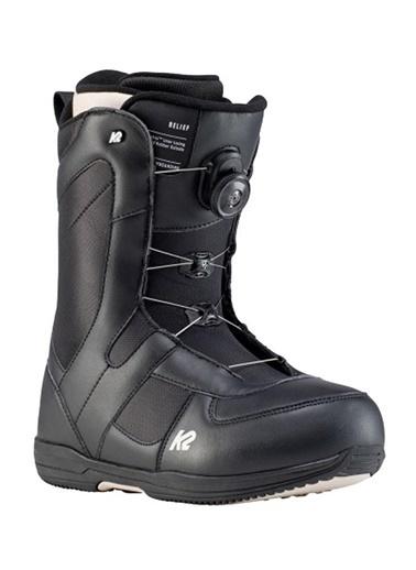 Mytell  Bellef Snowboard Botu Siyah